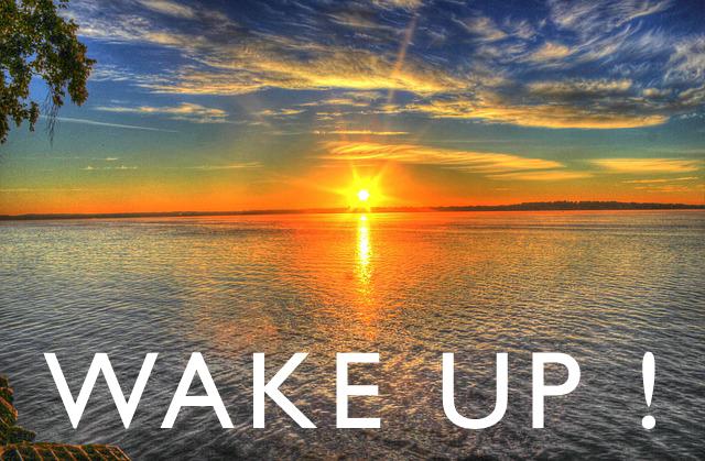 wakeupsunrise